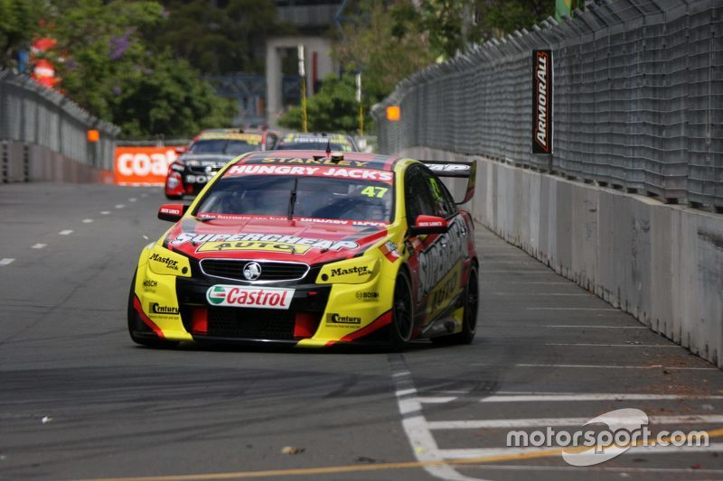 Tim Slade, Walkinshaw Racing, Holden