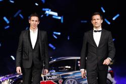 Себастьєн Ожьє та Жюльєн Інграссія, Volkswagen Motorsport