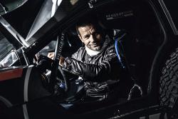 Sébastien Loeb, Peugeot Sport