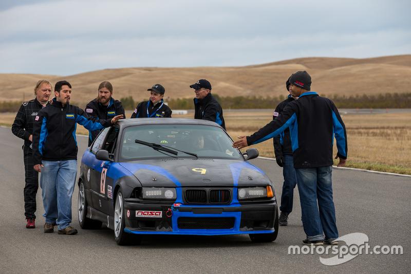 #9 BMW M3
