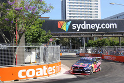 Jamie Whincup , Triple Eight Race Engineering Holden
