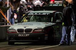 #66 Bullet Motorsport 2 BMW 330Ci: David DePillo, Brett Strom, Harol Petit, Tristan Littlehale, Joseph DePillo, Mark Mitchell