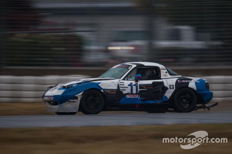 #11 Mazda Miata