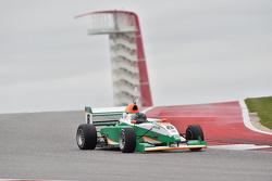 Jake Parсинs, Juncos Racing