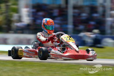 Devlin DeFrancesco Carlin MSA Formula announcement