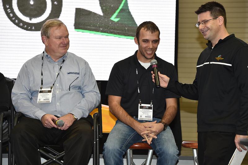 Dale Coyne Racing mengumumkan pembalap untuk 2016, Bryan Clauson dan Conor Daly