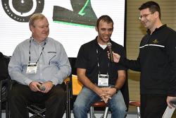 Dale Coyne Racing 2016 pilotları duyurusu, Bryan Clauson ve Conor Daly