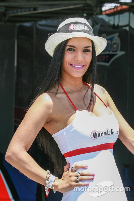 Паддок дівчата Аргентини Oncolife