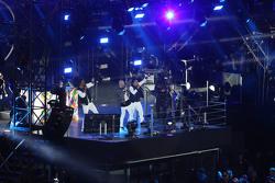 Группа Culcha Candela