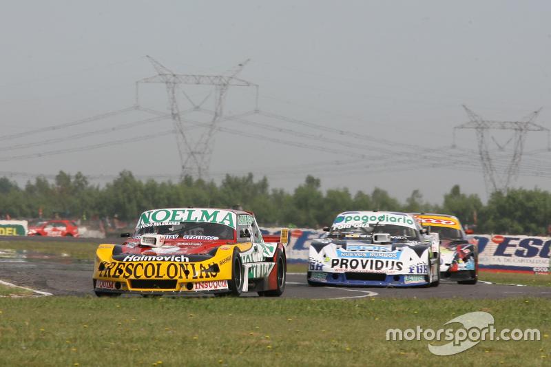 Prospero Bonelli, Bonelli Competicion Ford, Emiliano Spataro, UR Racing Dodge