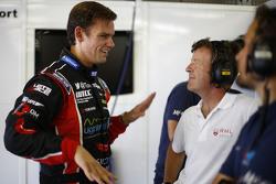 Том Чілтон, ROAL Motorsport