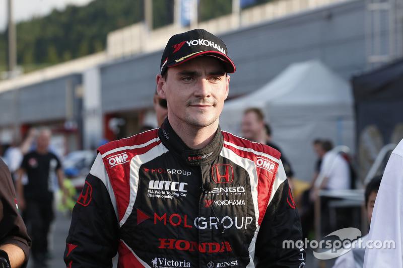 Норберт Міцеліс, Zengo Motorsport