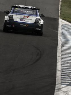 Джон Филиппи, Chevrolet RML Cruze TC1, Campos Racing