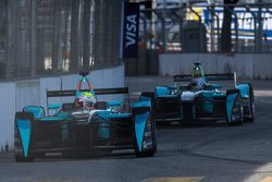 Oliver Turvey, Nelson Piquet Jr, NextEV TCR