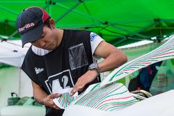 日本机械师团队,Mars Racing Team