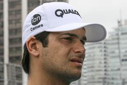 Нельсон Пике мл., NEXTEV TCR Formula E Team