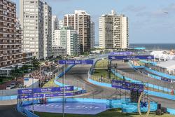 Le Circuit urbain de Punta del Este