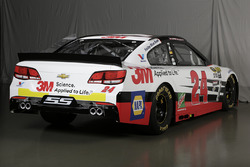 3M paint scheme for Chase Elliott