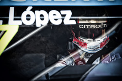 Jose Maria Lopez, Citroën C-Elysee WTCC, Citroën World Touring Car team