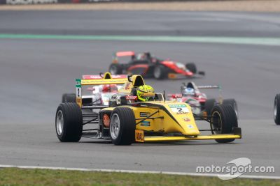 ADAC F4: Nürburgring