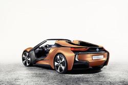 BMW i Vision Future Interaction