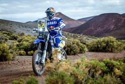 #7 Yamaha : Helder Rodrigues