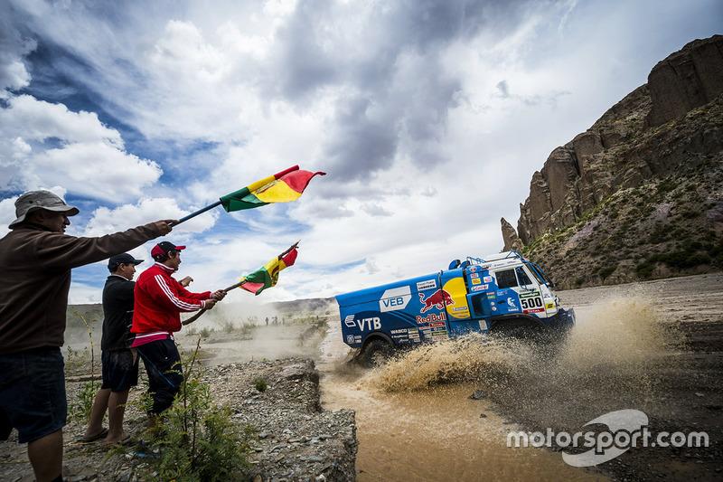 #5: Ein Hoch auf die Fans der Dakar!