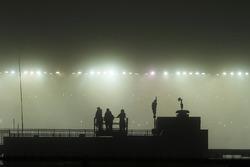 Night atmosfer