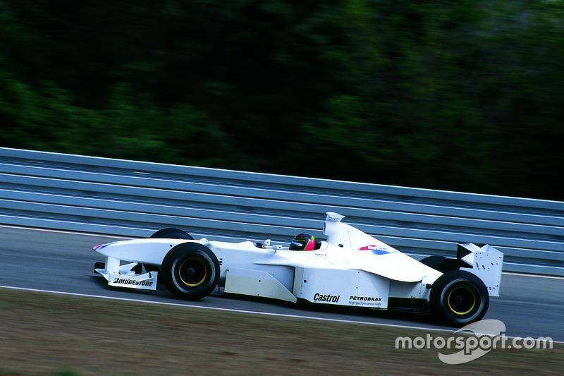 BMW Williams 1999