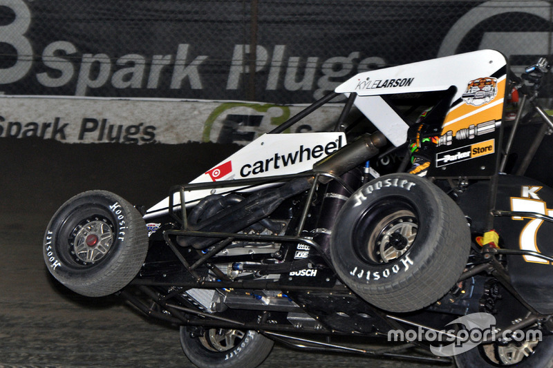 Bright Pauch Jr Teaming Up For Chili Bowl Race Chaser