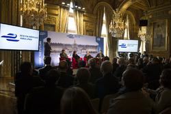ePrix di Parigi, la presentazione