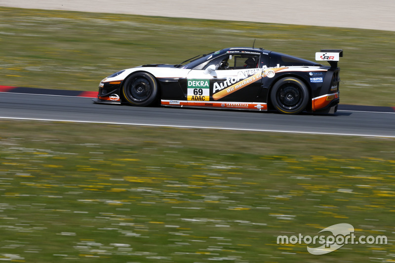 Patrick Assenheimer, Diego Alessi, Callaway Competition Corvette Z06.R GT4