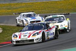 Андреас Вьорт, Даніель Калвітц, Callaway Competition Corvette Z06.R GT3