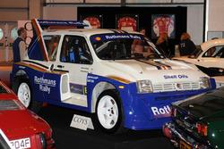 Rothmans MG Metro 6R4