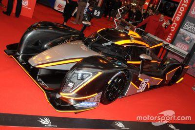 Шоу Autosport, Бирмингем