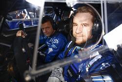 Mads Osberg, Ola Floene, M-Sport World Rally Team, Ford Fiesta WRC