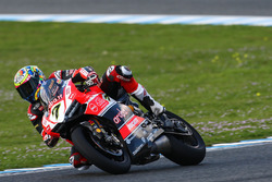 Chaz Davies, Aruba.it Racing-Ducati Superbike Team