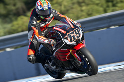 Nicky Hayden, Honda WSBK Team