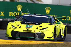 #11 O'Gara Motorsport Lamborghini Huracan GT3 : Townsend Bell, Bill Sweedley, Edoardo Piscopo, Richard Antinucci
