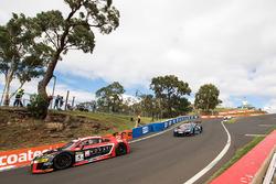 #5 Melbourne Performance Centre Audi R8 LMS: Greg Taylor, Barton Mawer, Nathan Antunes