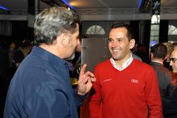 Yvan Muller en Benoit Tréluyer