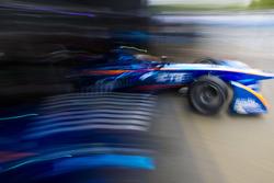 Робин Фрейнс, Amlin Andretti Autosport Formula E Team