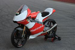 Mahindra Racing am Buddh Circuit