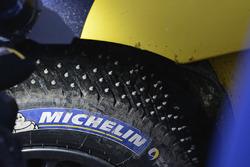 Pneumatici da neve Michelin