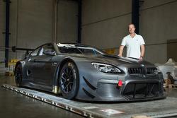 BMW M6 GT3 duyurusu