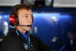 Chad Knaus, chef monteur van Jimmie Johnson, Hendrick Motorsports Chevrolet