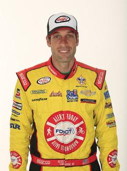Scott Lagasse Jr., Chevrolet