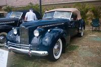 1940 Packard 180 Darrin