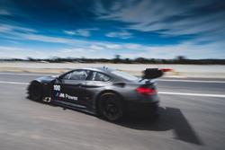 Стівен РІчардс, BMW Team SRM