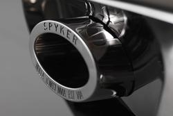 Spyker Preliator